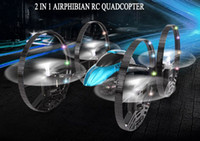 air car video - JJRC H3 in Air ground g ch axis RC Quadcopter Drone with Hd MP Camera RTF Helicopter Car Toys