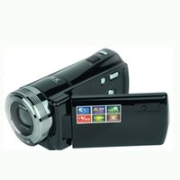 Wholesale Cheap HD DV Recorder quot TPS LCD Display MP X Digital Zoom Cmos HDMI TV Output Support Maximum GB SDHC