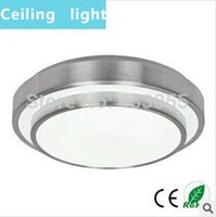 bathroom surface materials - w Double line Aluminum amp Acrylic material led ceiling light bedroom bathroom kitchen lamp cool white years warranty