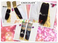 chocolate human hair weave - Ever Beauty Evertress Chocolate Yaky Remy Malaysian Human Hair Weave Straight Yaki Hair Weaving quot quot