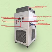 Wholesale Industry use Frozen LCD separator freeze lcd separator machine LY FS minimum minus degree