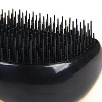 beauty salon hairstyles - Colors Beauty New Professional Salon Hairstyles Hair Care Antistatic Plactic Makeup Comb Brush wl0024