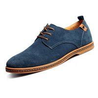 Wholesale 2016 New Fashion boots summer cool Men Shoes Leather Shoes Men s Flats Shoes Low Men Sneakers for men Oxford Shoes Business Shoes