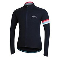 running wear - Autumn Winter Men women Sports Cycling Jersey Bike Bicycle Running Long Sleeves Quick Dry Clothing Shirts Wear clothes