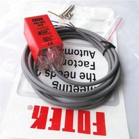 Wholesale FOTEK Inductive Proximity Switches Sensors PS N NPN NO to VDC Brand New High Quality for Sale