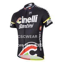 Wholesale 2015 cinelli Cycling jersey Cycling Clothes Cycling wear Cycling short sleeve jersey Bib Shorts Sets B