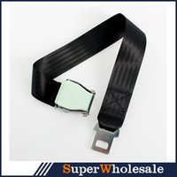 Wholesale Airplane Airline Aircraft Travelling Seat Belt