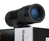Wholesale The New Mini High powered Monocular with Holder as Gift Mini Children s Monocular No Infaired Ultra wide Field