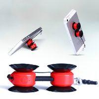 Teléfono celular Monta Tonto Titulares de Coche Universal de navegación móvil accesorios Multifuncional del teléfono móvil del soporte de Teléfono colgante