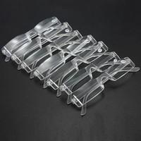 Rimless Fashion Glasses Clear Portable Fashion New Clear