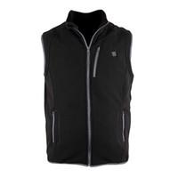 Wholesale Fall Battery heated vest USB vest winter vest HV battery pack included Christmas gift