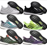Cheap 2015 NEW Drop Shipping Free Shipping Wholesale Cheap Famous Ultra Boost Men's Athletic Shoes Mens Sports Running Shoes
