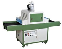 belt printing machine - UV Conveyor Dryer UV conveyor belt light solid machine Ultraviolet lamp light solid equipment Printing and curing equipment