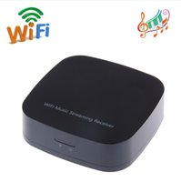 Wholesale New Air Music Airplay DLNA DMR Music Radio Receiver iOS Android Airmusic WIFI Audio Receiver