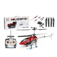 3ch helicopter - 2014 Newest QS8004 Huge cm ch outdoor RC helicopter with a twin coaxial ortor for an easy QS supernova sale