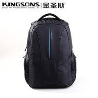 Wholesale 2015 Promotion Sale Kingsons Based Shoulders Backpack Europe And Ks3047 Men s Notebook Computer Bag