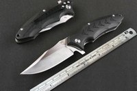 Wholesale Newest Hot Sale Snake Head Bearing Roller Folding Knife Outdoor Pocket Knife Hunting Tactical Knife Tools Rescue Knives Tools