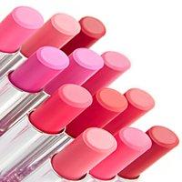 beautiful love note - Korean cosmetics love hut beautiful bloom lipstick kiss note when multicolor