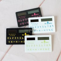Wholesale 24838 Korea stationery new Green Square One Mr suku calculator card