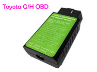 Wholesale Toyota G and Toyota H Chip Vehicle OBD Remote Key Programming Device Apply to D67 G