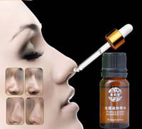 Wholesale Effective brand No Surgery Powerful Nosal Bone Remodeling Nose Lift Up Cream Magic Essence Cream Nose up essential oil ml