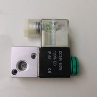 Wholesale 3V1 DC24V Pneumatic Solenoid Valve Position Way Normally closed