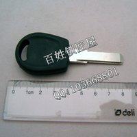 Wholesale C117 fit Passat car keys Cotyledons were shipped