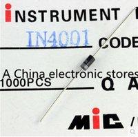 rectifier - N4001 DO A V RECTIFIERS