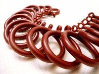 Wholesale Piece Curtain Accessories Roman Ring The Curtain Ring ABS Curtain Roman Ring