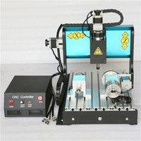 best drill machine - JFT Best CNC Machine W Axis Metal Engraving Machine with Parallel Port Hot Sale Micro Drilling Machine