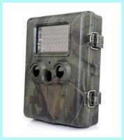 Wholesale 1080P MP trail hunting camera NM flash leds HT LI