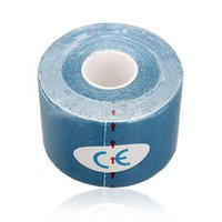 Wholesale IMC Roll Sports Kinesiology Muscles Care Fitness Athletic Health Tape M CM order lt no track