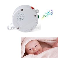 best melody - Electric Control Auto Rotation Baby Musical Mobile Music Box Play Melodies Songs Best Toy Gift order lt no track