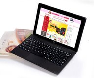 Wholesale DHL freeshipping inch IPS Windows10 Tablet Surface Removable rotation keyboard Quadcore GB GB WIFI Bluetooth Intel RT