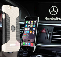 Cheap For iphone 6 4.7   Plus 5.5 inch Original Kalaideng Drive Unique Car Mount Holder Case With Magnetic Clip Hard Back Cover iphone6 5 5S