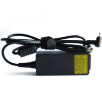 acer aspire one laptop charger - 19V A W Laptop AC Adapter Charger For ACER Aspire One H H A110