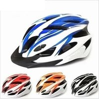 bicycle end caps - High end Merida bicycle helmet riding helmet Cycling helmet bike integrally formed safety cap bicycle equipment accessories