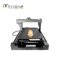 Wholesale 2016 New Arrival Desktop D Printing Machine Smart Wifi Control Food Pancake D Printer On Sale