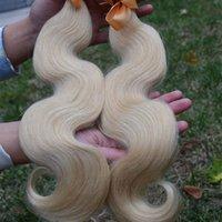 Cheap remy human hair Best brazilian body wave