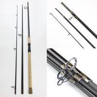 Cheap 3.6m 3.9m carp fishing rod carbon fiber fishing pole line weight 3.5LB Lure weight 40-100g carp rod fishing tackle carpfishing