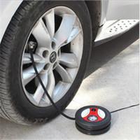 balloon tyres - CYP011 Car Inflatable Pump Auto Maintenance Tools Tyre Swim Ring Kayak Balloon Basketball Football Pump Car styling Accessories