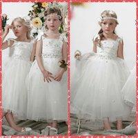 Cheap flower girl dresses Best kids pageant dresses