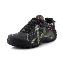 designer shoes for men - New Brand Designer Waterproof Trail Racing Running Shoes zapatillas hombre Men Walking Ourdoor Sport Shoes For Men
