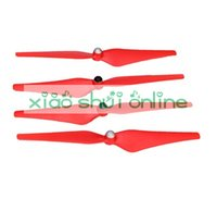 auto propeller - Remote Control Parts Accs cheerson cx cx20 drone auto pathfinder quad copter spare parts propeller main blades