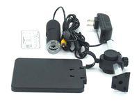 Acheter Vidéo grossissement-400x agrandissement stand type AV / TV microscope numérique avec sortie vidéo connecter TV