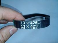 belt cvt - x425Li belt for CVT transmission