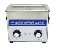 Wholesale JP Ultrasonic cleaner L hardware Accessories Circuit Board Cleaning Washing Machine order lt no track