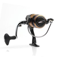 Wholesale Spinning Boat Rock Fishing Reel BB Bearing Balls Series FHG_001