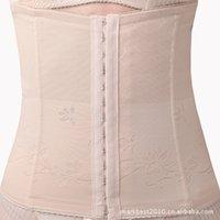 Cheap Wholesale-Boy shapers! A cellulite slimming body shaper belt butt waist training corsets cincher cinta emagrecedora feminina girdle butt