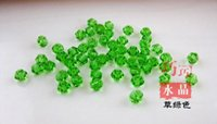 Wholesale MM DIY Crystal Crystal beads two sharp diamond tip beads Colors You Choose